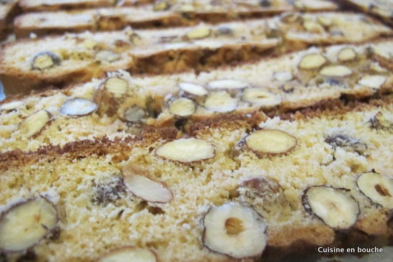 Biscotti le blog de cuisine en bouche for Allez cuisine translation