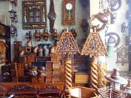 Wisata Belanja Favorit Oleh-oleh Khas Kota Jepara