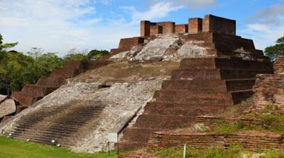 Remaja Ini Berhasil Temukan Kota Maya yang Hilang
