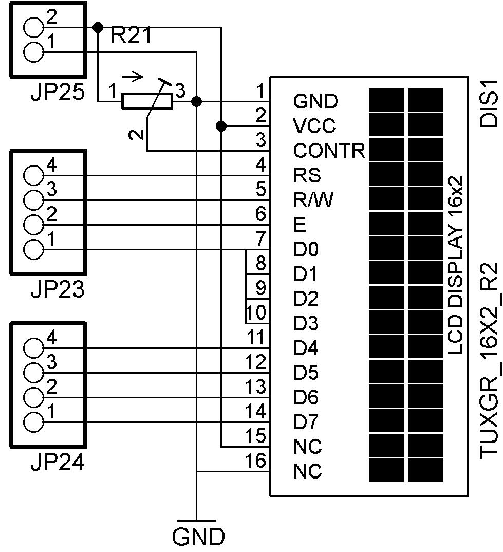2017 Add Elektronik Ds1307 Adalah Sebuah Icintegrated Circuit Jenis Rtcreal Time Clock Akses Lcd 2x16 Cvavr