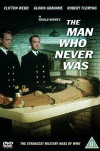 Watch The Man Who Never Was Online Free in HD