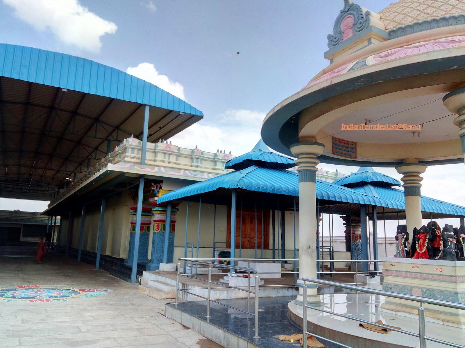 Kadapa Vijaya Durga Devi Temple