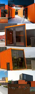 jual container office di cakung