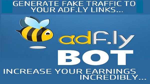 Adfly Hack 2019 + Bot (Auto Clicker, Cheat) + Money Generator ~ Adf