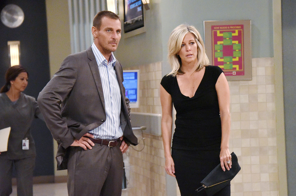 General Hospital Spoilers: Shocking Confrontations and Stunning Revelations