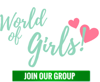 Join our Facebook community For Girls.