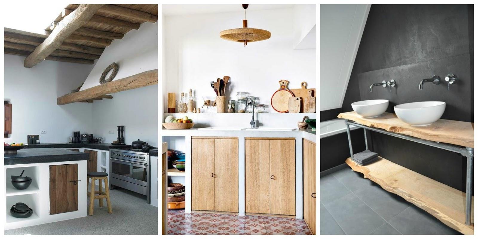 Sweet harmonie el estilo ibicenco un estilo natural y for Como decorar nuestra casa