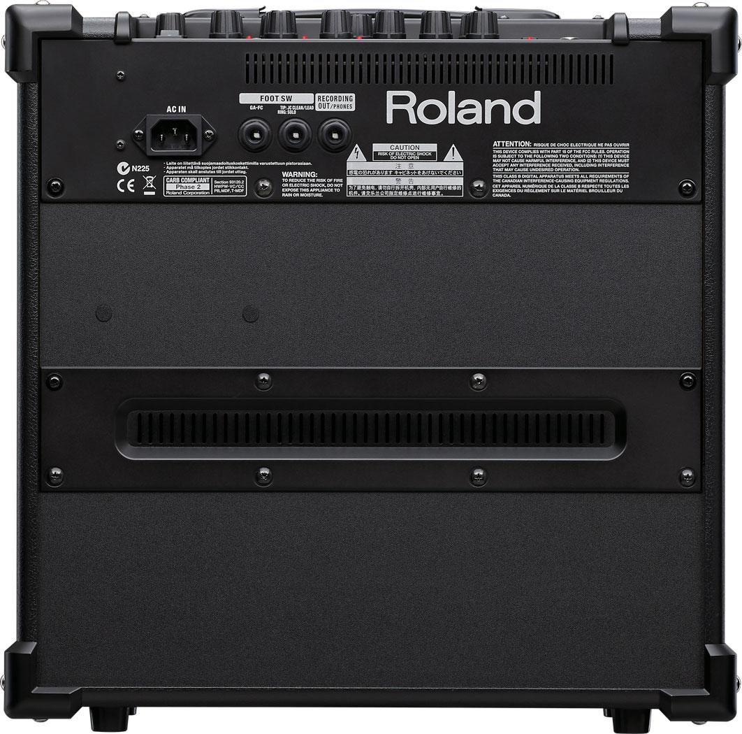 Loa Combo Roland Cube 40GX