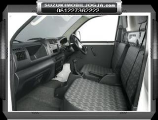 Interior Mega Carry Xtra 3