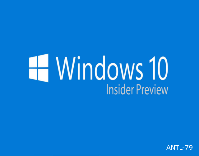 Windows 10 Insider Preview Build 10074 Español  La Nueva Build De Windows