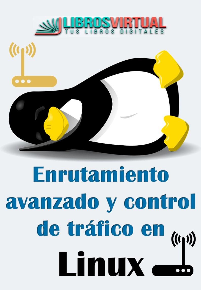 Enrutamiento Avanzado y Control de Tráfico en Linux