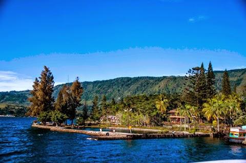 Paket Tour Danau Toba Dari Medan 2Hari 1Malam