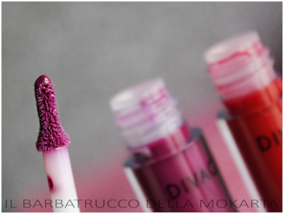 stayglam mirros gloss -  DIVAGE  - StayGlam Collection Spring/Summer 2016
