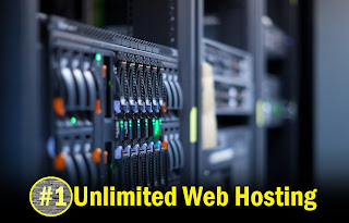 hosting unlimited terbaik indonesia