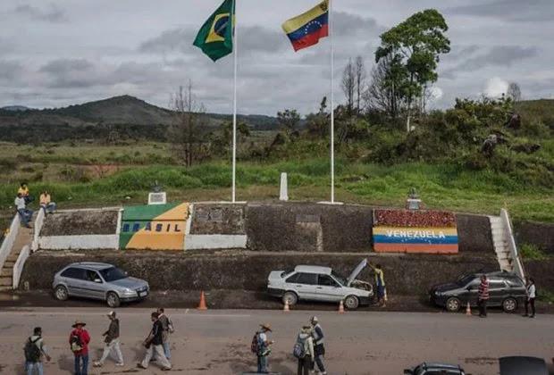 Por decisión judicial se suspende ingreso de venezolanos a Brasil por Roraima