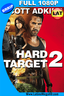 Hard Target 2: (2016) Latino Full HD 1080P - 2016