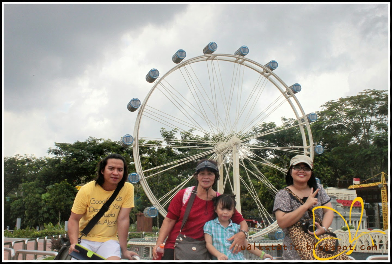 Taman Tema Legoland, Nusajaya