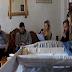 Κώστας Βουτσάς - Αλίκη Κατσαβού: Θεατρικές πρόβες παρέα με το μικρό Φοίβο (video)