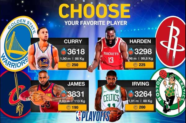 Best NBA Games For Android