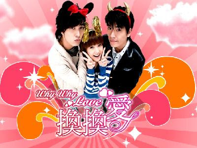 Jinsight Reviews: 5 Older Taiwan Dramas I Love