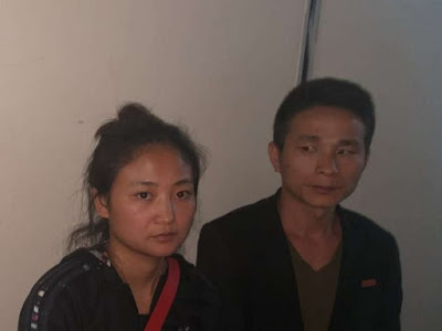 Chinese nationals caught with illegal businesses in South C.