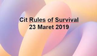 23 Maret 2019 - Size 1.0 Cheats RØS TELEPORT KILL, BOMB Tele, UnderGround MAP, Aimbot, Wallhack, Speed, Fast FARASUTE, ETC!