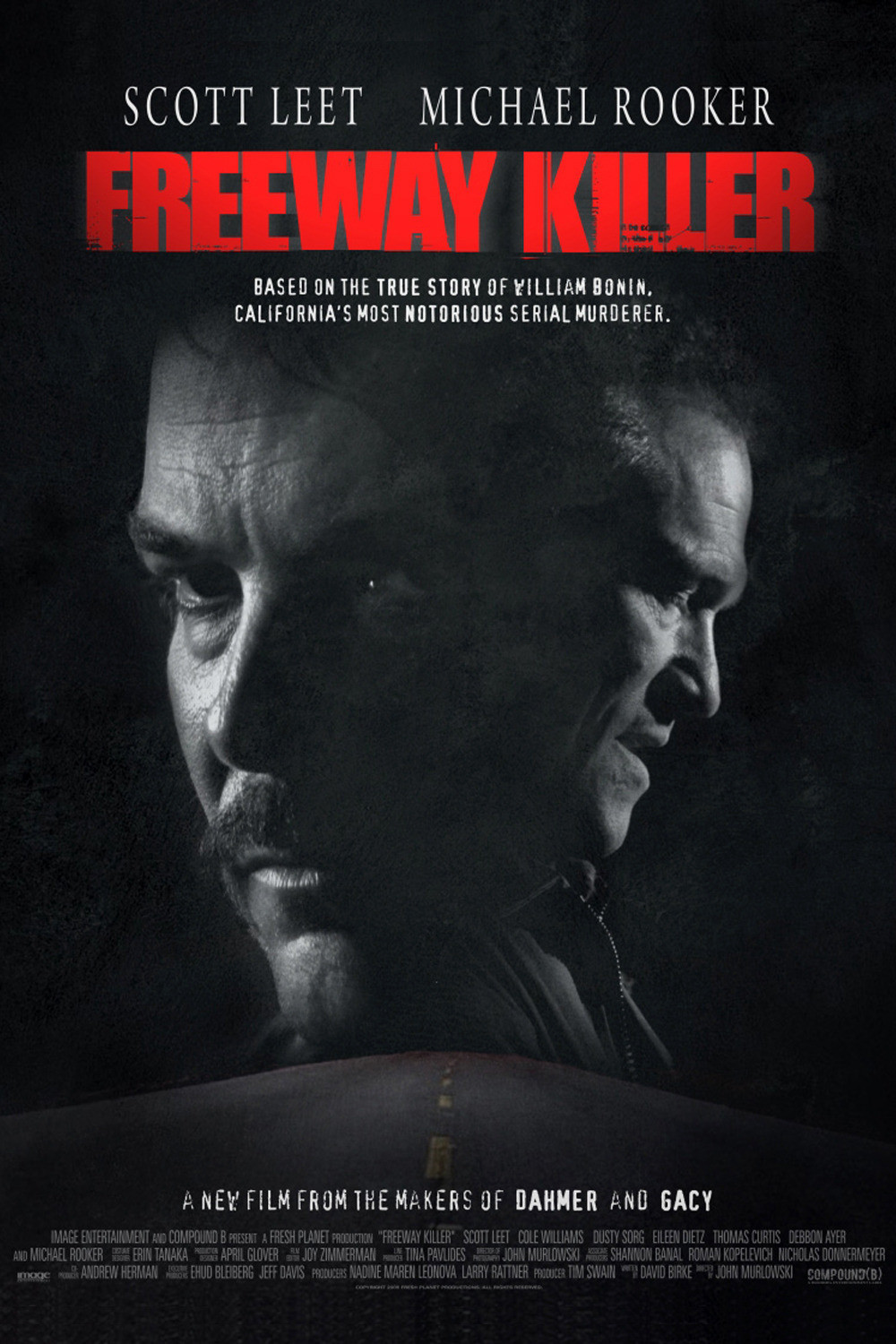 Freeway Killer (2010) tainies online oipeirates