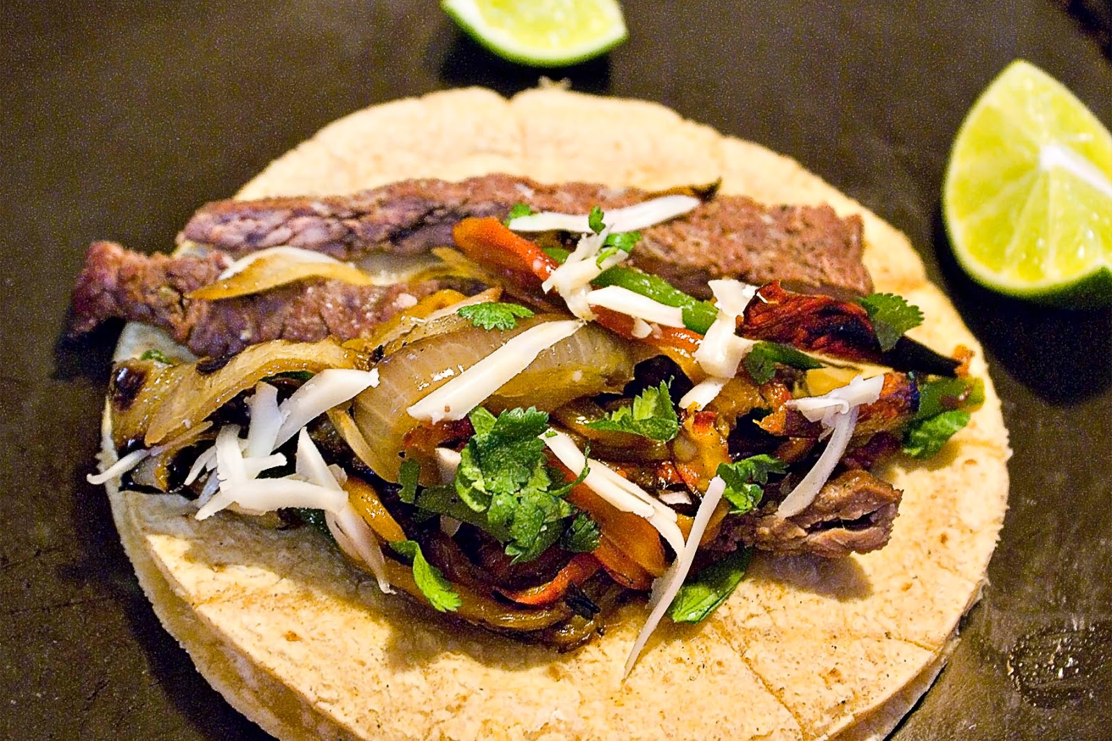 Arracheras (Mexican Beef Barbeque)
