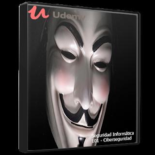 Udemy - Seguridad Informática 101 - Ciberseguridad