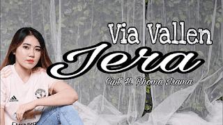 Lirik Lagu Jera - Via Vallen