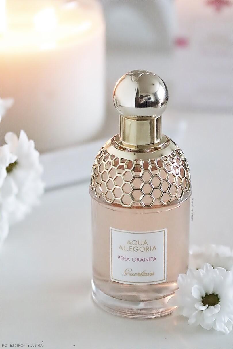 guerlain aqua allegoria pera granita zapach