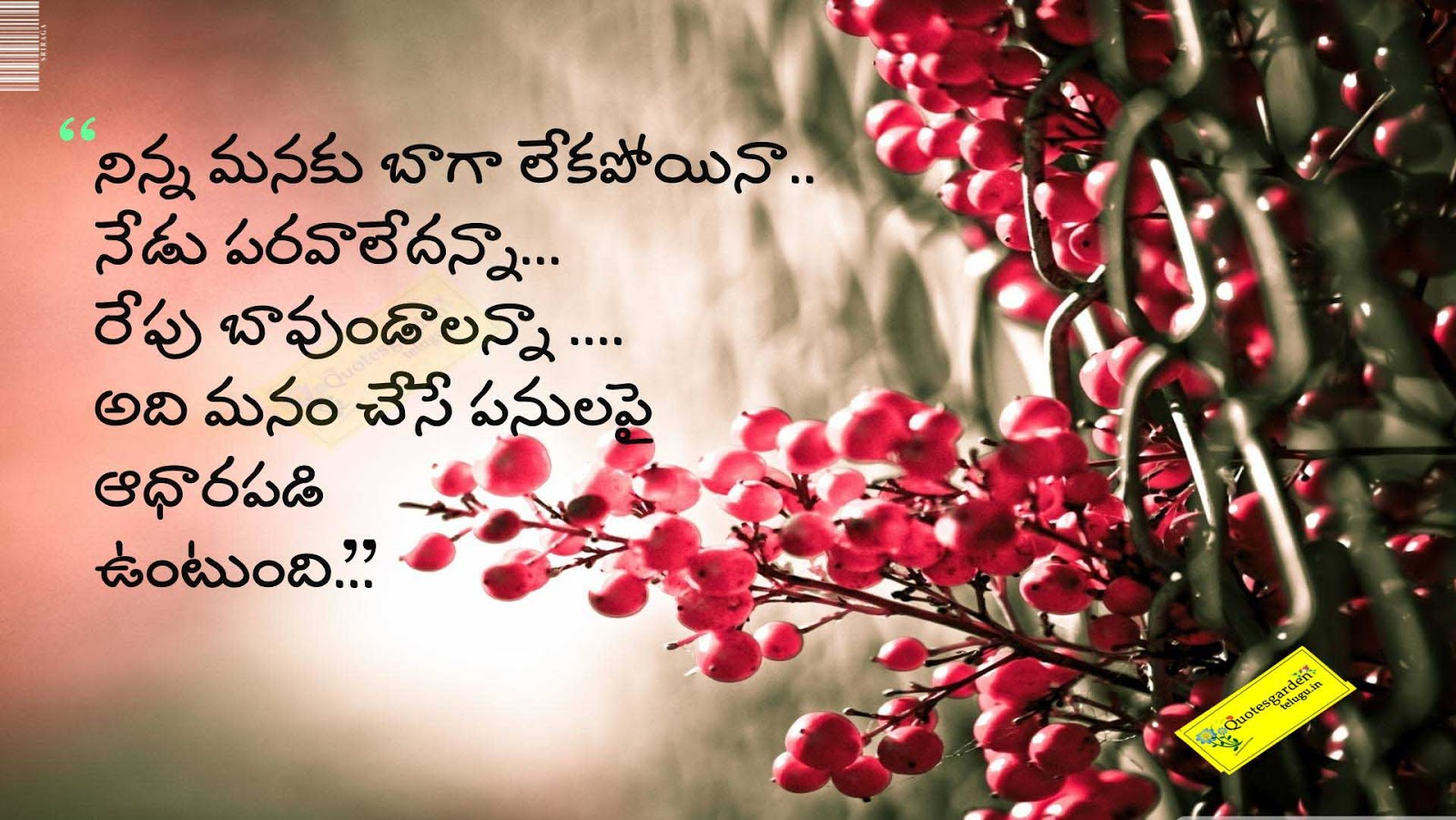 Heart Touching Quotes In Telugu About Life The Christmas Tree