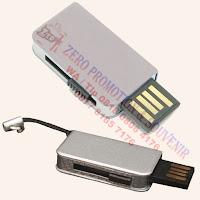 USB Flashdisk model slim book case - Usb Slim Bookcase (FDSL24)