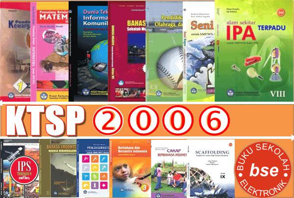 Download Buku KTSP 2006 Untuk SMK/MAK Kelas XII / 12
