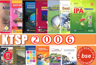 buku ktsp 2006
