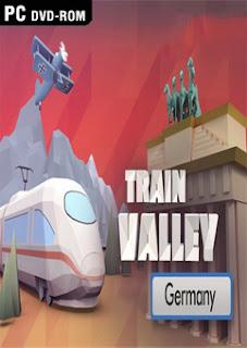 Download Train Valley PC Game Full Version Gratis