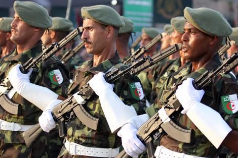 رصيف الصحافة: النظام الجزائري يطور قدرات مليشيات البوليساريو