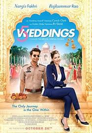 Download 5 Weddind movie 2018 in hd