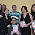 Lúcio Ribeiro lança seu 16o livro