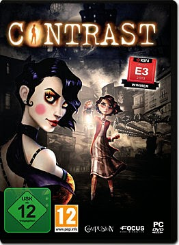 Contrast PC Full Español Collectors Edition