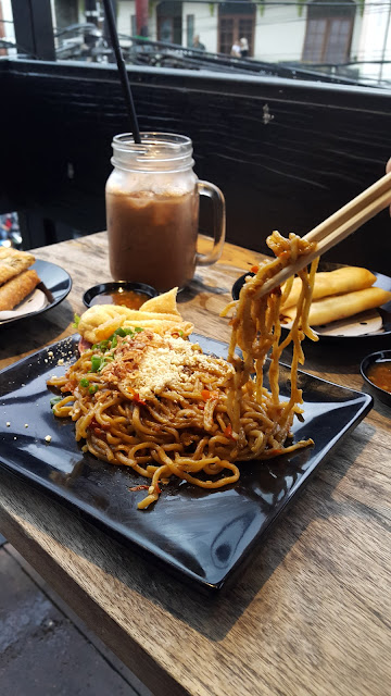 Piridifoodies Food Blogger Malang