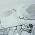 Примхи погоди: Швейцарію засипало снігом в середині серпня (фото)
