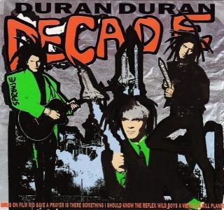 duran duran - 2006 - greatest hits.rar