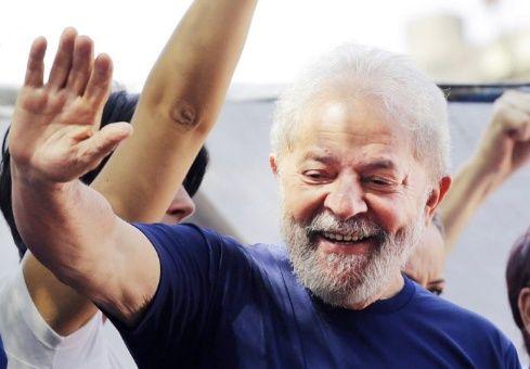 Lula da Silva tilda a Jair Bolsonaro de destructor de Brasil