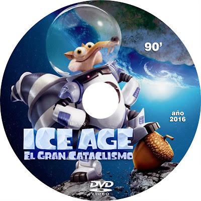 Ice Age 5 - El gran cataclismo