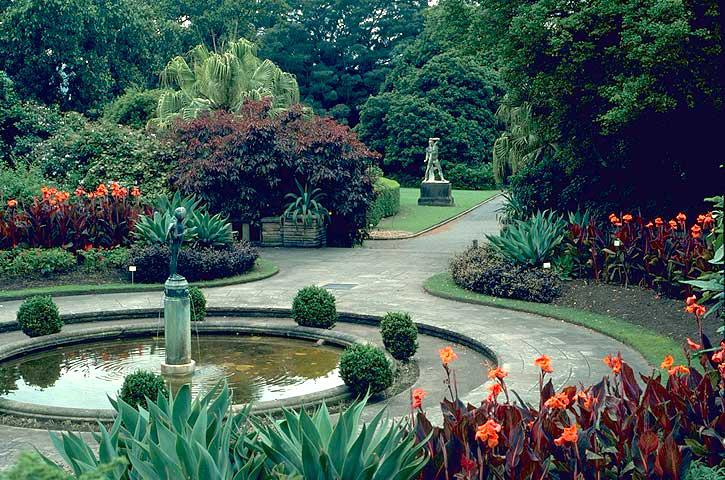 Royal Botanic Gardens, Kebun Raya Paling Terkenal di Dunia