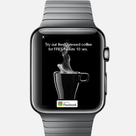 圖說: Apple Watch, 圖片來源: Apple 官網截圖