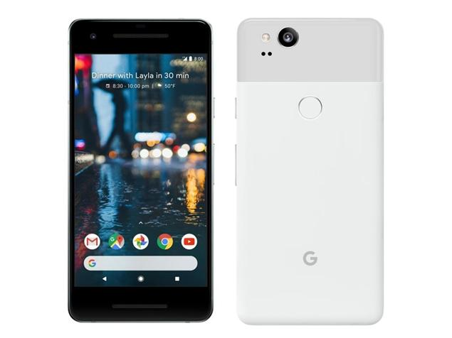 Google Pixel 2 and 2 XL Specs and Price