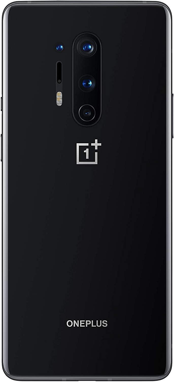 Fotocamera grandangolo OnePlus 8 Pro