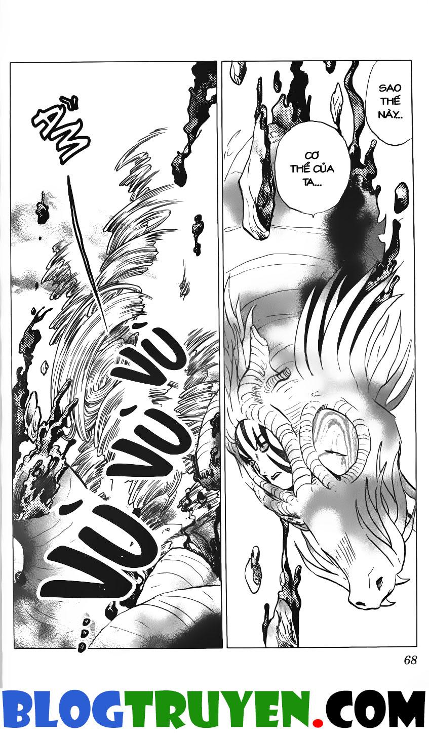 Inuyasha vol 20.4 trang 7